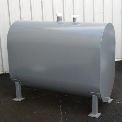 Home Heating Tanks
